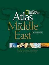 National Geographic Maps & Atlases