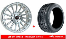 Range Rover WolfRace Summer Wheels with Tyres