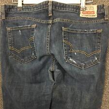 Big Star Mia Boot Cut Women's Denim Jeans 31R