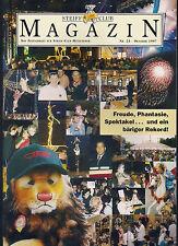 STEIFF Club Magazin - Nr. 23 - Oktober 1997
