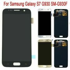 For Samsung Galaxy S7 SM-G930F LCD Display +Touch Screen Digitizer Replacement