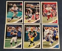 2018 Donruss Football Base Veterans 1-300 You Pick From List