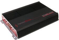 PRECISION POWER TRAX4.1200D 4-CHANNEL 1600 WATT AMPLIFIER CAR SPEAKER SUB AMP