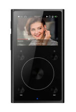 FiiO X1II 2nd Gen High Res Digital Audio Player Bluetooth FLAC Black