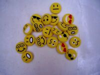 20 Emoticon Vibration Dampers absorbers tennis racquets rackets
