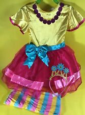 DISNEY FANCY NANCY DRESS UP PLAY COSTUME DRESS OUTFIT LOT TODDLER SIZE 3T 4T