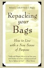 Repacking Your Bags: How to Live With a New Sense