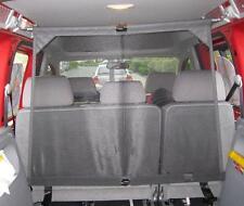 Gepäcknetz Trennnetz Hundenetz Netz VW Caddy Life Caddy 2004 bis 2017 wie Neu