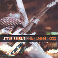 Permanent Kiss 2005 by Little Beirut . Disc Only/No Case