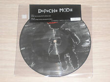 "DEPECHE MODE- JOHN THE REVELATOR - 45 GIRI 7"" LIMITED EDITION PICTURE DISC"