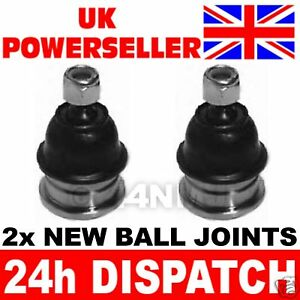 Renault Laguna 94-01 FRONT LOWER BALL JOINTS N/S & O/S