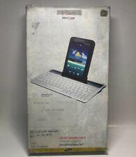 Samsung SAMTABKEYB Full Size Keyboard Dock for the Galaxy Tab - $29.99