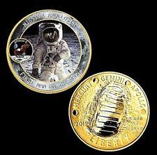 Kazakhstan 50 tenge First Cosmonaut GAGARIN 2011 UNC spaceman astronaut