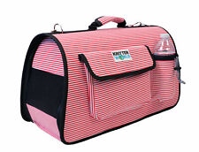 Portable Pet Carrier Airline Approved Travel Dog Tote Bag Cat Puppy Kennel Crate