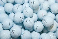 2 Dozen Titleist NXT TOUR Golf Balls MINT / Near Mint Grade