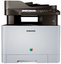 Samsung C1860FW 4-in-1 Color Laser Multi-Function Printer
