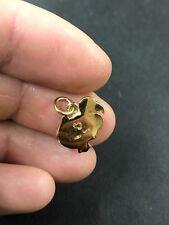 Pomellato dodo ciondolo pendent oro Gold (anello bracciale catena)