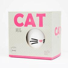Taza De Gatos Whiskas Gatito Cat lindo regalo de té café