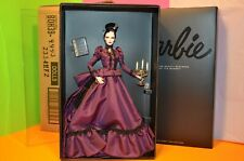 Barbie Doll Haunted Beauty Mistress Of The Manor NEW 2014