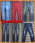 Jeanius Pre Loved Clothing