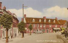 BUNGAY ( Suffolk) : Earsham Street -MILLAR & LANG