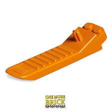 Lego Ladrillo Y Eje Separador Herramienta-Nuevo Diseño-Naranja-parte 96874