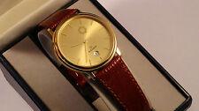 EDOX Men's quartz watches Eta 955414 HUGE LOT 31 pieces + BOX NEW NOS