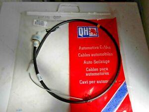 RHD QCC1232 Clutch Cable for Ford Sierra 2.0 1982-84
