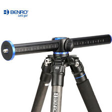 Benro GC358T Tripods Carbon fiber Camera Tripod Monopod