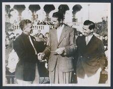 "1935 Horton Smith, ""Winner at the Miami Biltmore Open"" Vintage Golf Photo"