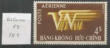 Vietnam Empire 1953 PA 9 **