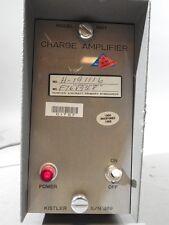 Kistler Instruments 561T Charge Amplifier