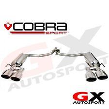 Me15 Cobra Sport Mercedes W204 C 180 1.6 Turbo Gasolina 07-13 Amg Estilo