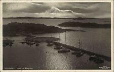 Göteborg Schweden Sverige Västra 1933 Långedrag Yachthafen Hafen Marina Schiffe