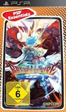Breath of Fire III Essentials (2005) Brand New Factory Sealed Europe PSP Game