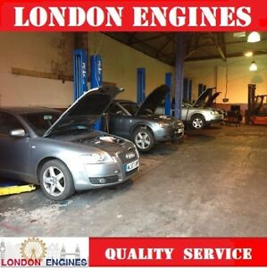 AUDI A4 2.0 TDI 12-14 CGLC ENGINE CODE ENGINE SUPPLY & FIT £2595 WARRANTY