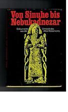 Alfred Jepsen - Von Sinuhe bis Nebukadnezar - 1975
