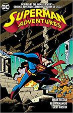 Superman Adventures Vol. 4, Mark Millar, Excellent Book