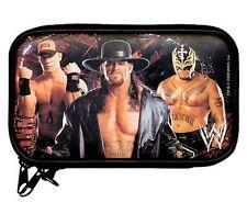 WWF BORSA per NINTENDO DS LITE & DSI 3ds Sony PSP Custodia Guscio Protezione Astuccio bag 1a