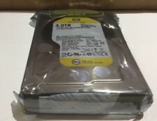 "WESTERN DIGITAL 3TB 7.2K 3.5"" SAS SERVER HARD DRIVE HDD WD3001FYYG 3YR WARRANTY"