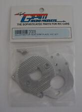GPM DF3018 DF03 Alloy Motor Heat Sink - Silver