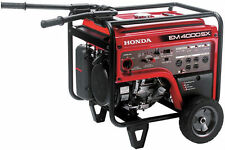 Honda Stromaggregate