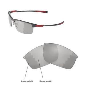 New Walleva Transition/Photochromic Polarized Lenses For Oakley Carbon Blade
