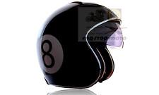 new CASCO moto JET custom HARLEY Origine SPRINT nuovo BALLER 2017 tg.M helmet