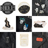 Pin Brooches Witch Goth Backpack Badges Different Hard enamel lapel Hat Bag Punk