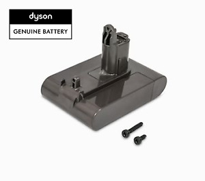 Dyson DC44 and DC45 vacuum cleaner replacement battery