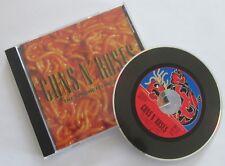 "♪♪ GUNS N' ROSES ""The spaghetti incident ?"" Album CD (GERMANY press) ♪♪"