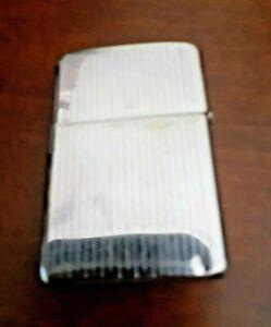 Vintage 1950 zippo lighter