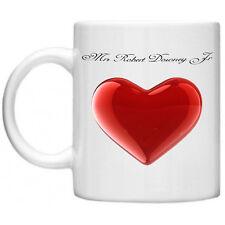 Robert Downey Jr l'onorevole IRON MAN Celebrity Novità cimeli cinematografici tè tazza di caffè