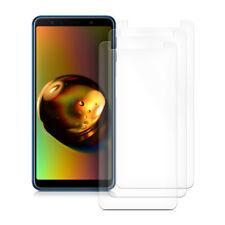 Kwmobile 3x Pellicola per Samsung Galaxy A7 2018 Protettiva (kbz)